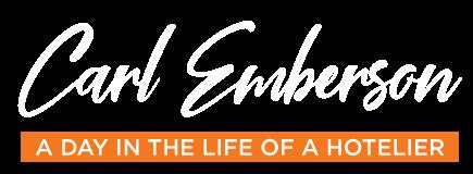 Carl Emberson Logo